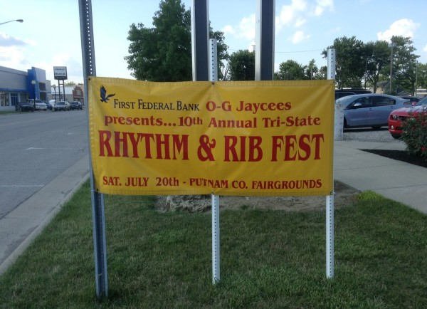 Ottawa Rhythm Amp Ribs Fest Continental Enews