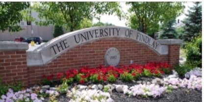 Local Students on University of Findlay 2017 Spring Dean's List